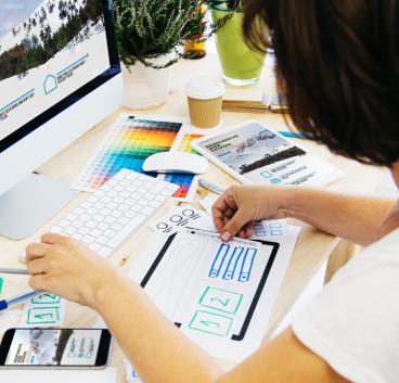banner - Product Designer